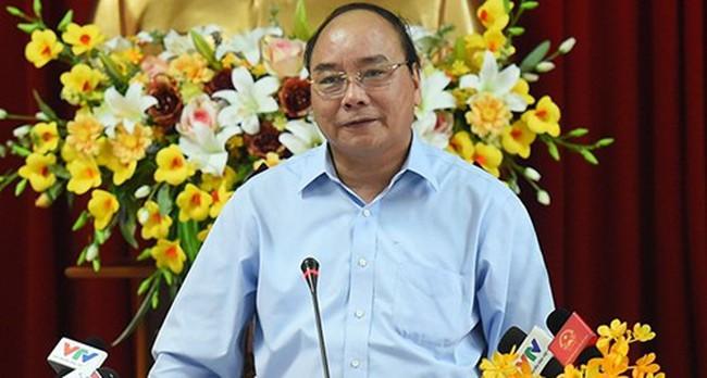 Thủ tướng: Vẻ đẹp truyền thống của Hà Nội có thể dần mất đi khi đô thị hóa ồ ạt