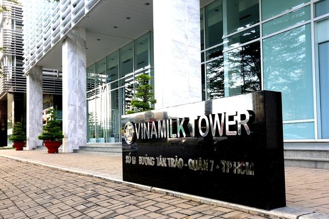 Vinamilk tuyển dụng quản trị viên tập sự năm 2016