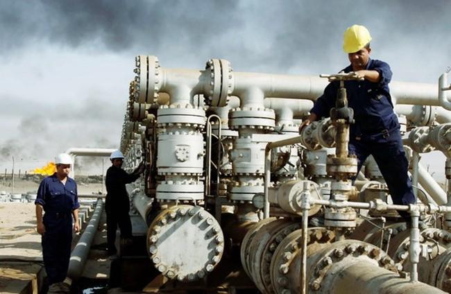 Iran sẽ ký thỏa thuận bán dầu mới với châu Âu để tăng xuất khẩu