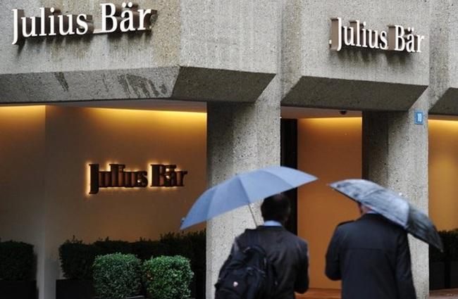 Thêm một ngân hàng Thụy Sĩ nộp phạt để tránh bị truy tố tại Mỹ