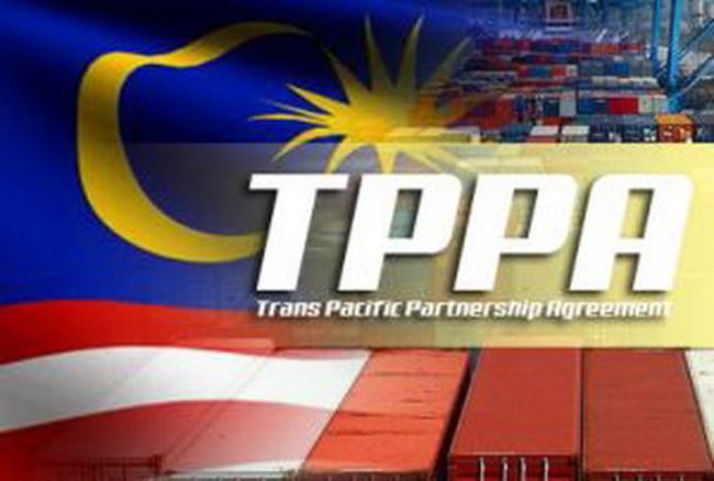 Thượng viện Malaysia đã thông qua dự luật cho phép ký TPP
