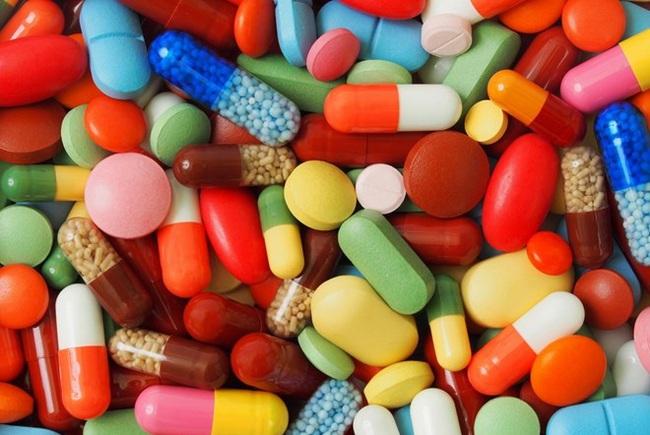 Thị trường dược phẩm Việt Nam có giá trị lên đến 3,5 tỷ USD