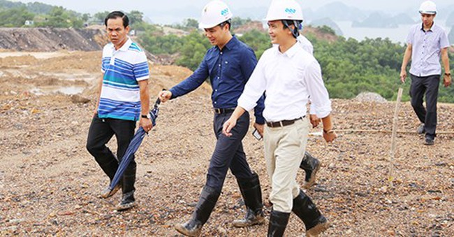 Vì sao FLC đầu tư lớn vào Quảng Ninh?