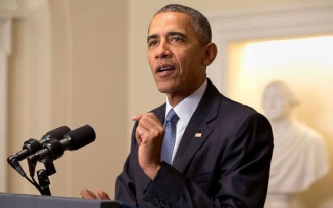 """Ông Obama bộc bạch về """"sai lầm tồi tệ nhất"""" khi làm Tổng thống"""