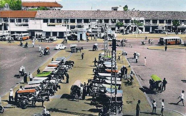 Thực hư 30.000 căn nhà giữa Sài Gòn của Chú Hỏa?