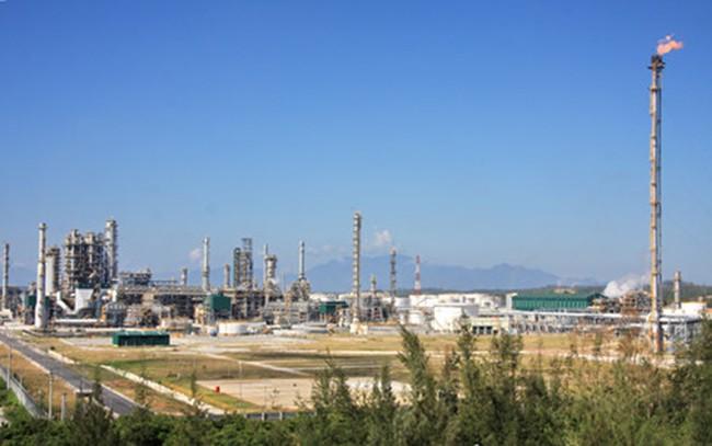 Chậm điều chỉnh thuế tăng nguy cơ đóng cửa lọc dầu Dung Quất
