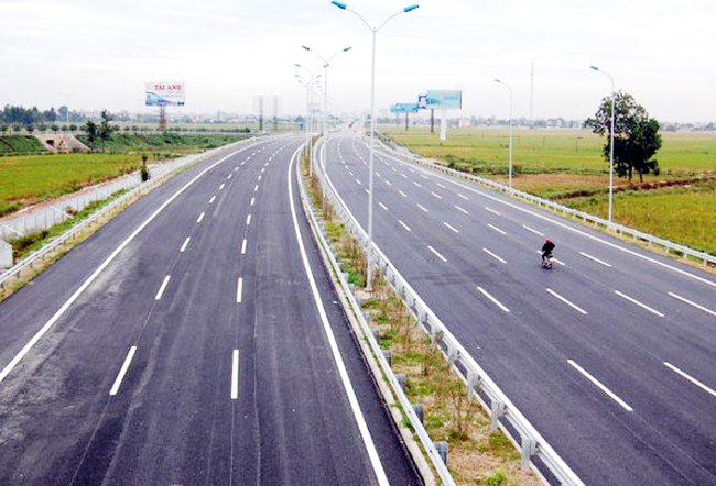 Nhà nước hỗ trợ 6.463 tỷ đồng xây cao tốc Nghi Sơn - Vinh