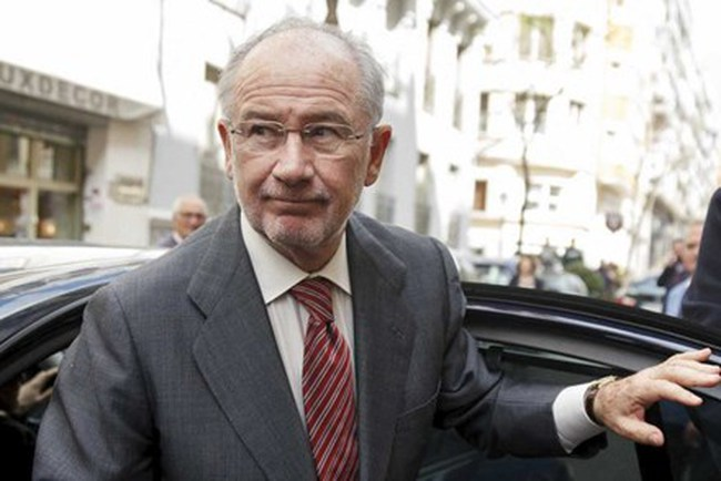 Cựu lãnh đạo IMF hầu tòa