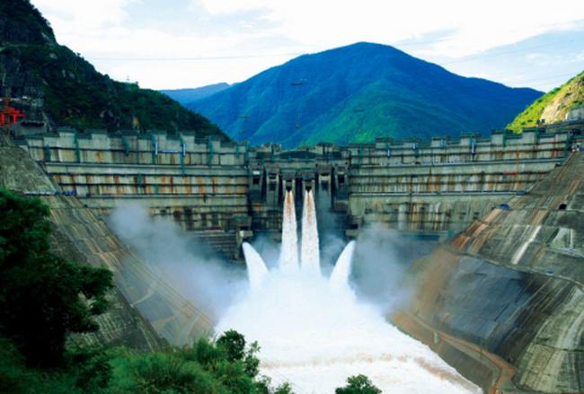 Trung Quốc, Lào xả nước: Phải chủ động, không phụ thuộc nhiều