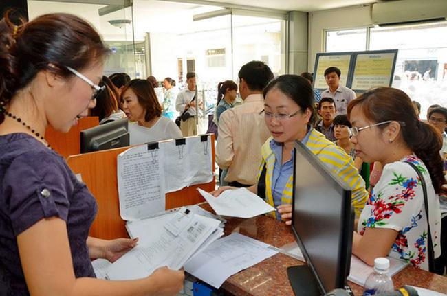 TP HCM: Nợ thuế vẫn quá lớn!
