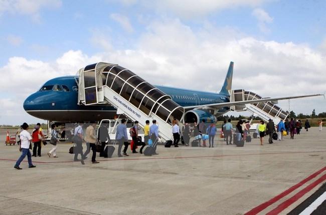 Tất cả các hãng hàng không giảm giá vé theo giá nhiên liệu