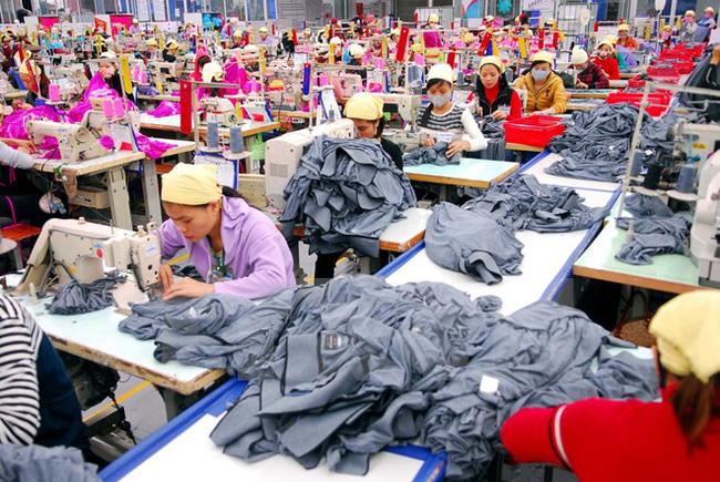 DN châu Âu đánh giá tích cực về tình hình kinh doanh tại Việt Nam