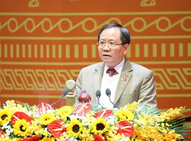 Thực hiện các giải pháp đưa đất nước phát triển nhanh, bền vững