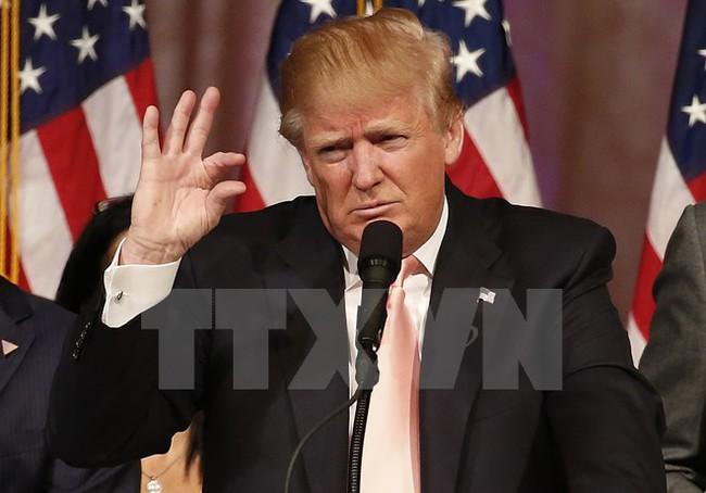 Malaysia: TPP có thể thất bại nếu Trump trở thành Tổng thống Mỹ