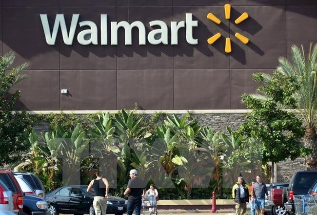 """""""Người khổng lồ"""" Walmart sẽ đóng cửa hàng trăm siêu thị"""
