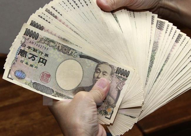 Ngân hàng Trung ương Nhật áp dụng lãi suất âm chống giảm phát