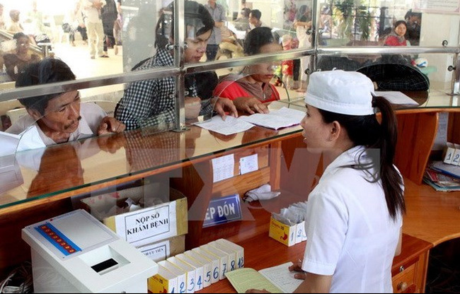 Tăng viện phí: Người không có thẻ bảo hiểm y tế chưa bị ảnh hưởng