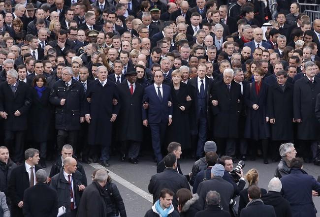Thế giới năm 2016: Hỗn độn hơn vì thiếu lãnh đạo toàn cầu?