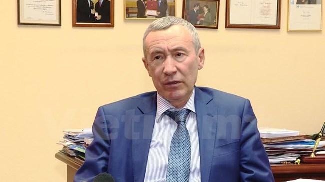 Dự luận Nga đánh giá cao Đại hội XII của Đảng Cộng sản Việt Nam