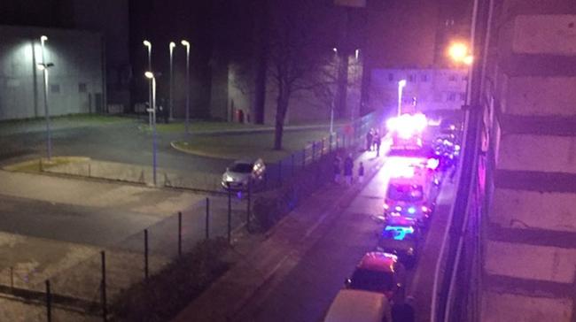 Bỉ lại xảy ra 3 vụ đánh bom liên tiếp ở miền Đông