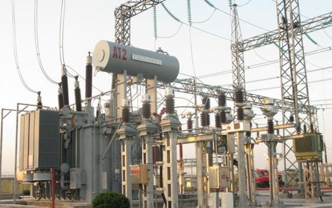 EVN giảm mua điện Trung Quốc