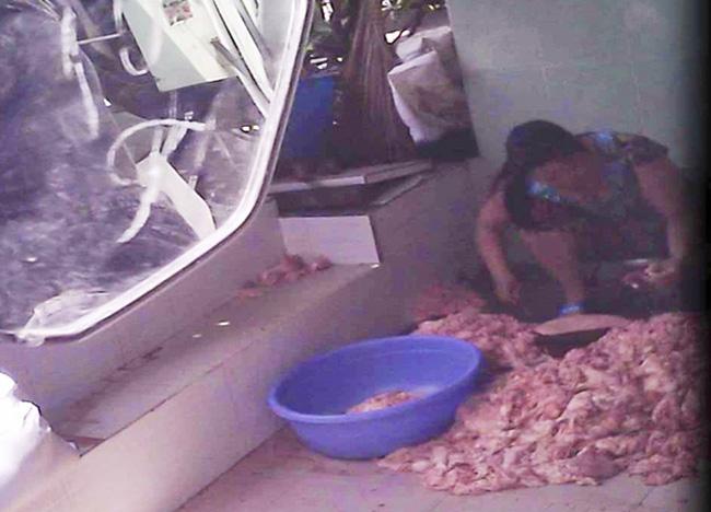 TP HCM: 38 lò bì heo ở quận 6 bị đóng cửa