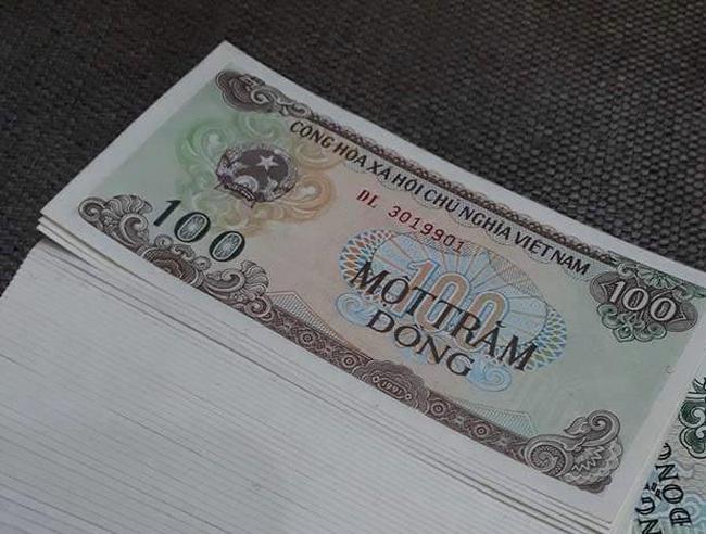 Giáp Tết, phí đổi tiền lẻ được rao từ 15% cho tới... 200 lần