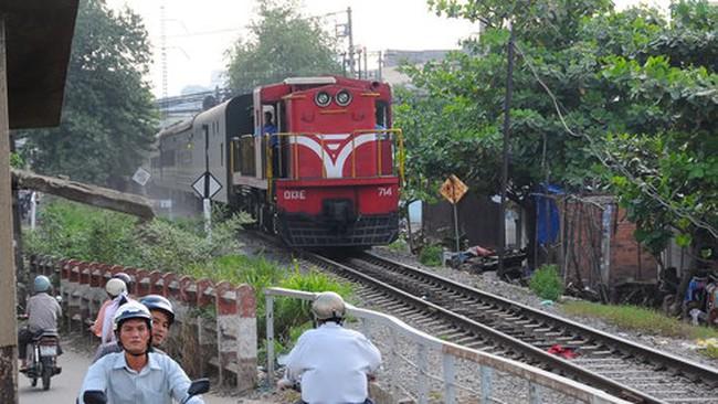 Lạng Sơn muốn làm đường sắt kết nối với Trung Quốc