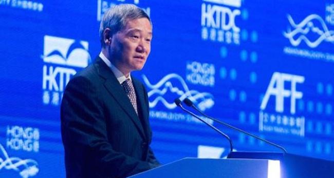 Chân dung 'tội đồ' gây ra cơn hoảng loạn trên TTCK Trung Quốc