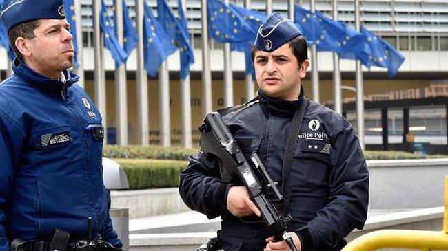 Giá vàng và trái phiếu tăng mạnh sau vụ khủng bố ở Bỉ