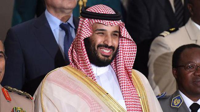 """Vị hoàng tử 30 tuổi này đang muốn """"lật ngược thế cờ"""" cho Saudi Arabia"""