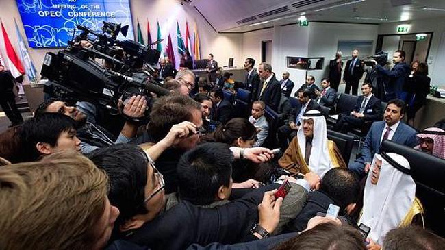 Cuộc đối đầu giữa hai quốc gia này sẽ có ý nghĩa sống còn với thị trường dầu mỏ