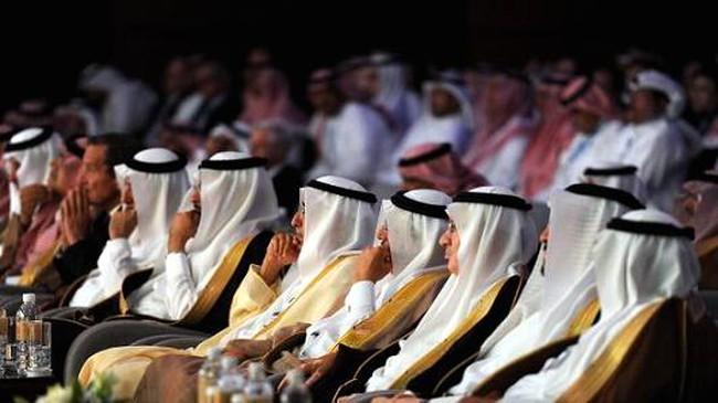 Những dấu hỏi cho kế hoạch nghìn tỷ của Ả rập