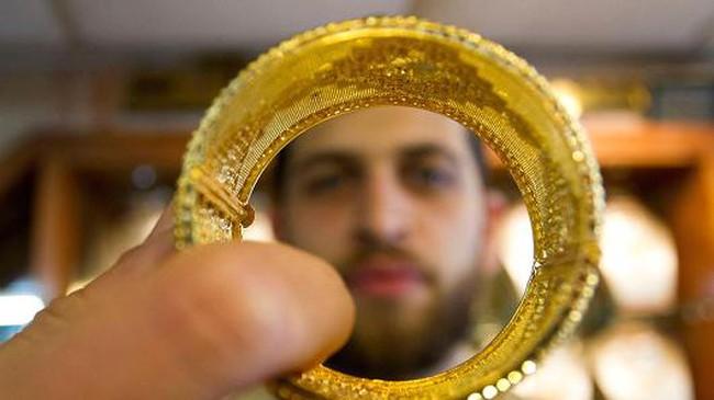 Giá vàng sẽ lập đỉnh trong 18 tháng tới?