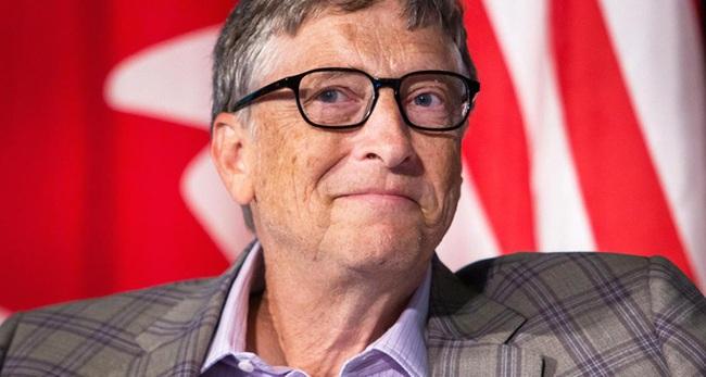 Tại sao Bill Gates luôn dành thời gian rửa chén bát mỗi tối?