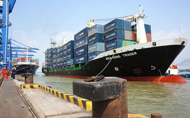 Cước thấp kỷ lục, doanh nghiệp vận tải biển gặp khó