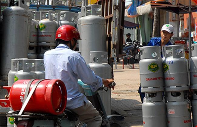 Doanh nghiệp gas kêu 'chết ngộp' với nghị định mới
