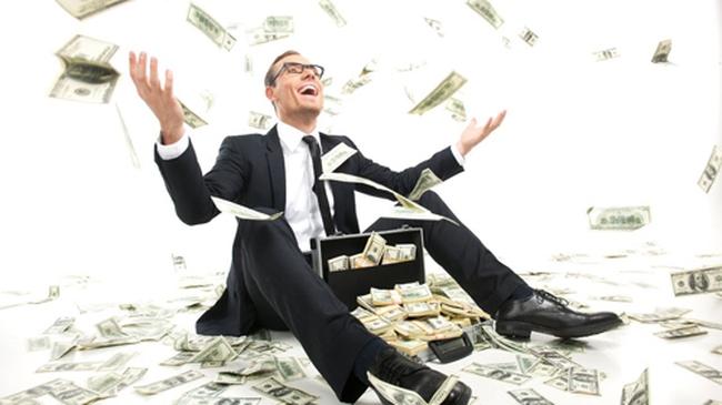 Nếu chưa trở thành tỷ phú, có thể bạn đã bỏ qua 10 điều sau