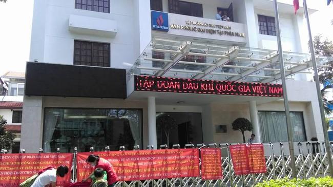 Dự án Petrovietnam Landmark: Gần 100 khách hàng từ TPHCM sẽ kéo ra Hà Nội đòi nhà