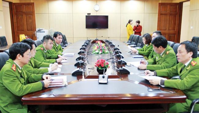Vụ lừa đảo của Cty Liên Kết Việt: Cơ quan điều tra nói gì?