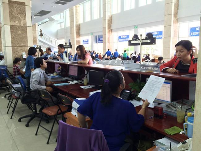 Cục Thuế TP.Hồ Chí Minh: Thu nội địa tăng cao