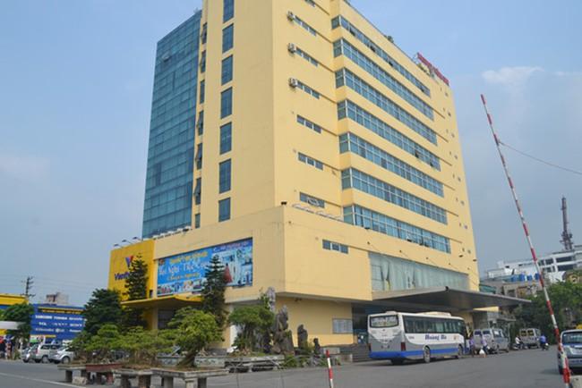 Công ty Hoàng Hà đề xuất xây bến xe khách tại TP. Thái Bình