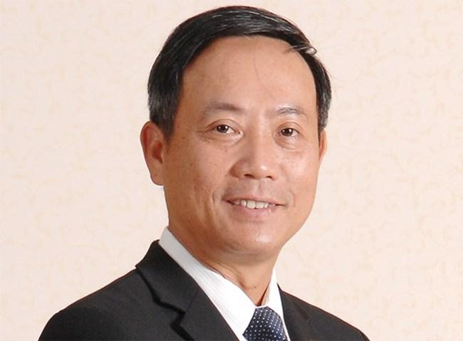 Tổng Giám đốc HNX được bổ nhiệm làm Tổng Giám đốc của HOSE