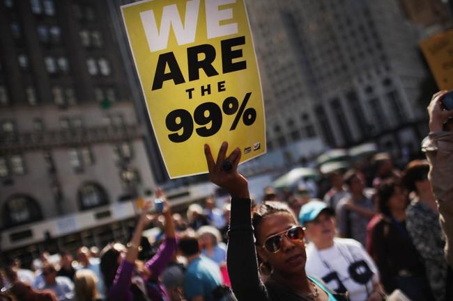 Các thiên đường thuế đã giúp 1% nhân loại giàu hơn 99% còn lại