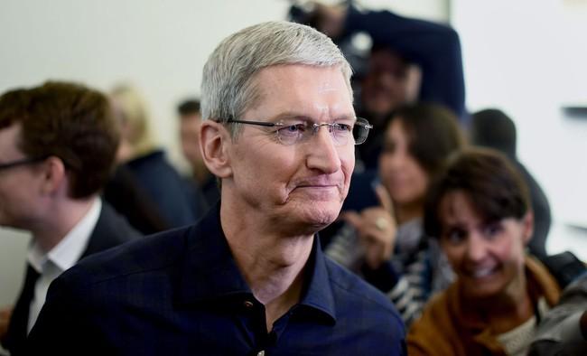 Đây là lý do khiến CEO của Apple phải lo lắng thức trắng đêm