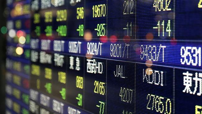 Thay đổi đặc biệt ở quỹ hưu trí lớn nhất thế giới