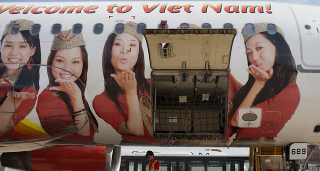 Hãng hàng không 'Việt Nam Bikini' dự kiến IPO vào quý 2