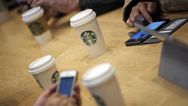 Cà phê Starbucks đang làm tốt điều mà nhiều công ty công nghệ thèm khát
