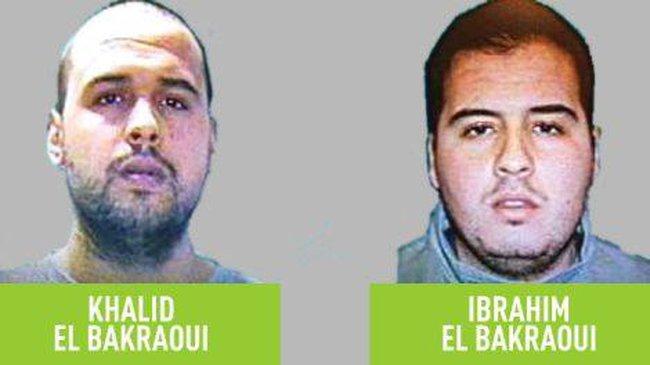 Chặng đường tù tội của kẻ đánh bom tự sát 29 tuổi trong vụ tấn công ở Bỉ