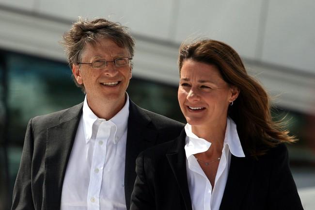 Quỹ từ thiện 40 tỷ đô của vợ chồng Bill Gates vừa rót vốn vào chứng khoán Việt đang đầu tư ra sao?